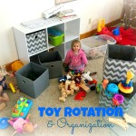 Toy Rotation Made Easy