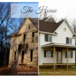 A Dying Farmhouse – The House series Part 1